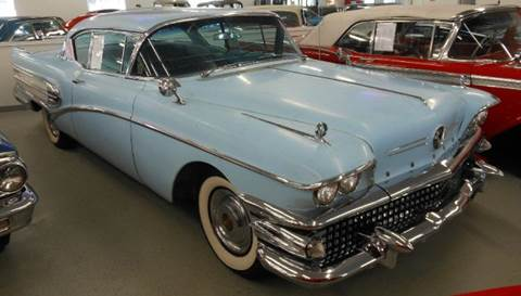 1958 Buick 40 Special for sale in Corning, IA