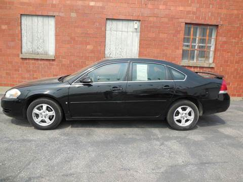 2006 Chevrolet Impala for sale in Corning, IA
