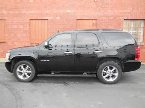 2007 Chevrolet Tahoe for sale in Corning, IA