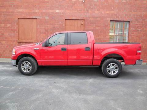 2006 Ford F-150 for sale in Corning, IA