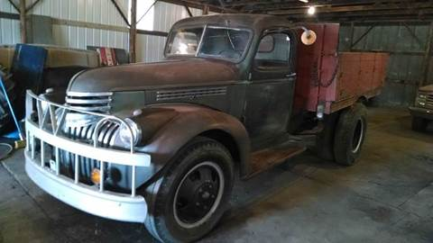 1946 Chevrolet Dump Truck for sale in Corning, IA