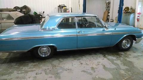 1962 Ford Galaxie 500 for sale in Corning, IA