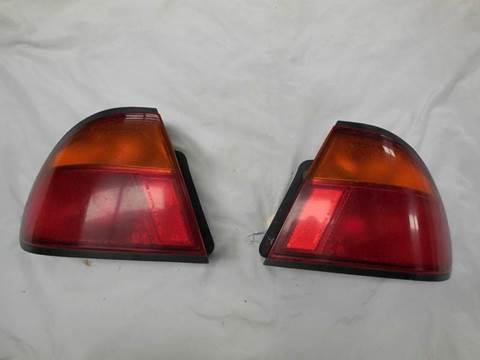 1998 Mazda Protege for sale in Corning, IA