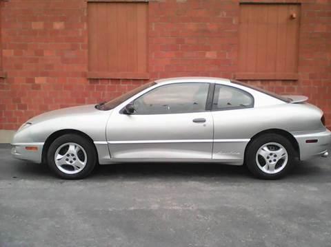 2005 Pontiac Sunfire for sale in Corning, IA