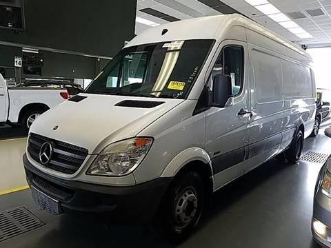 2010 Mercedes-Benz Sprinter Cargo for sale in South Amboy, NJ