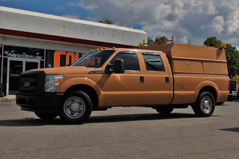2011 Ford F-350 Super Duty for sale in South Amboy, NJ