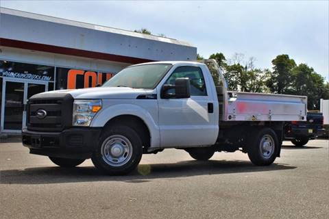2013 Ford F-250 Super Duty for sale in South Amboy, NJ