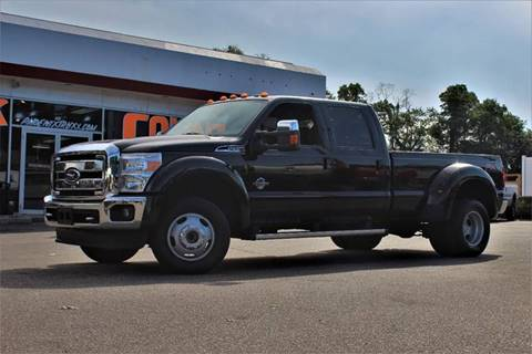 2012 Ford F-450 Super Duty for sale in South Amboy, NJ