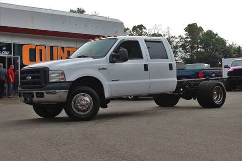 2007 Ford F-350 Super Duty for sale in South Amboy, NJ