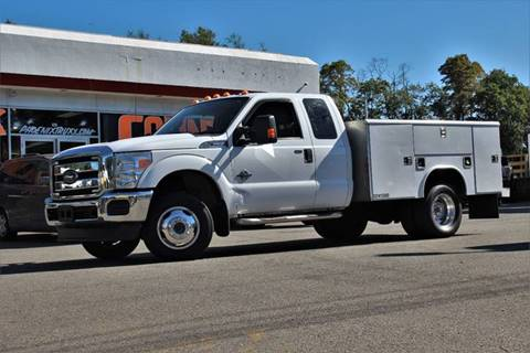 2012 Ford F-350 Super Duty for sale in South Amboy, NJ