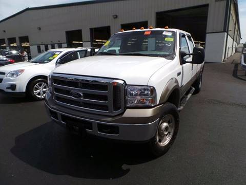 2005 Ford F-350 Super Duty for sale in South Amboy, NJ