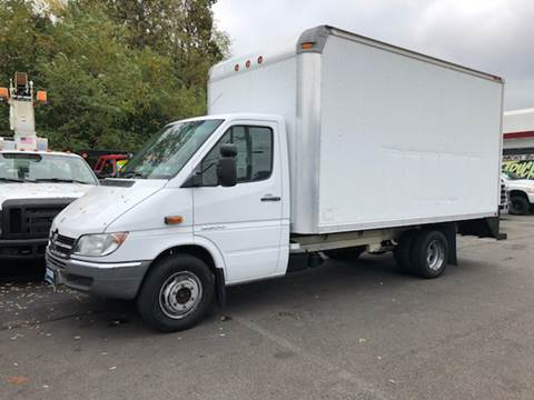 2006 Dodge Sprinter For Sale In South Amboy NJ