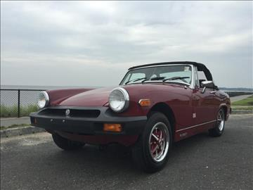 1979 MG Midget for sale in South Amboy, NJ
