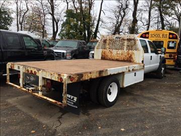2008 Ford F-450 Super Duty for sale in South Amboy, NJ