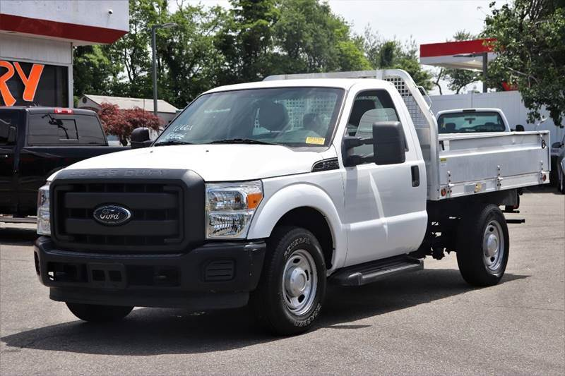 2012 Ford F-250 Super Duty for sale in South Amboy, NJ