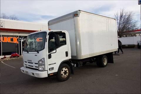Box Trucks For Sale Carsforsale Com