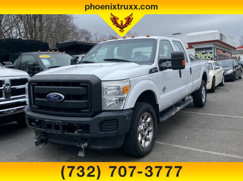 2011 Ford F-350 Super Duty for sale at Phoenix Truxx in South Amboy NJ