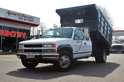 1998 Chevrolet C/K 3500 Series for sale in South Amboy, NJ