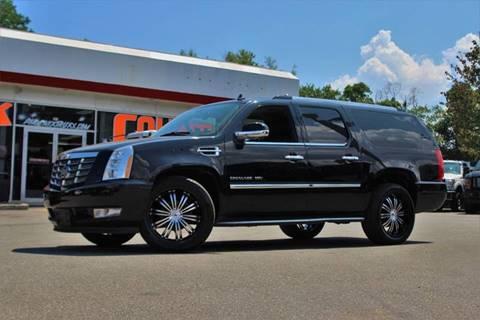 2014 Cadillac Escalade ESV for sale in South Amboy, NJ