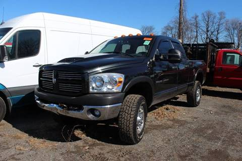 2007 Dodge Ram Pickup 2500 for sale in South Amboy, NJ