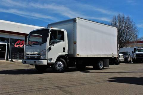 2011 Isuzu NPR for sale in South Amboy, NJ