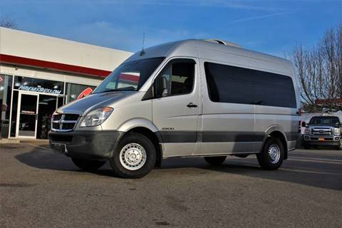 2007 Dodge Sprinter for sale in South Amboy, NJ
