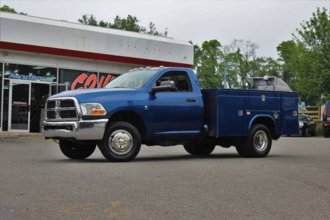 2011 RAM Ram Chassis 3500 for sale in South Amboy, NJ