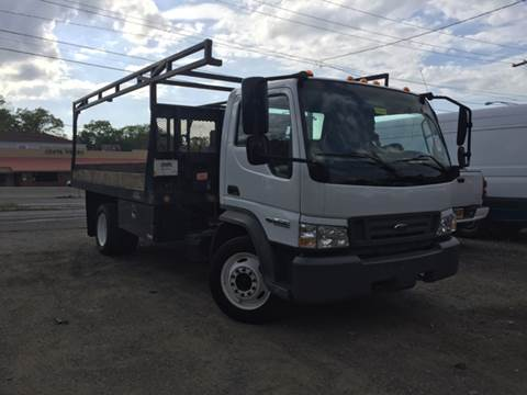 2006 Ford LCF 450 for sale in South Amboy, NJ