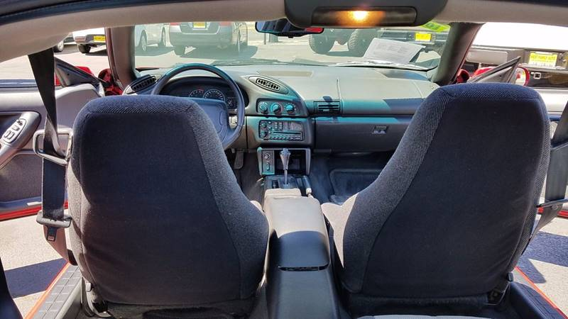1995 Chevrolet Camaro Z28 2dr Hatchback - Kent WA