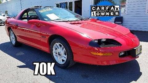 1995 Chevrolet Camaro for sale in Kent, WA