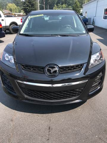 2010 Mazda CX-7 AWD s Grand Touring 4dr SUV - Kent WA