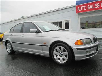 2001 BMW 3 Series for sale in Kent, WA