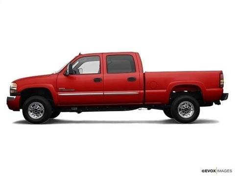 2007 GMC Sierra 2500HD Classic for sale in Rocky Mount, VA