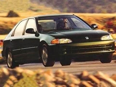 1995 Honda Civic for sale in Rocky Mount, VA