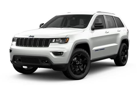 2019 Jeep Grand Cherokee for sale in Rocky Mount, VA