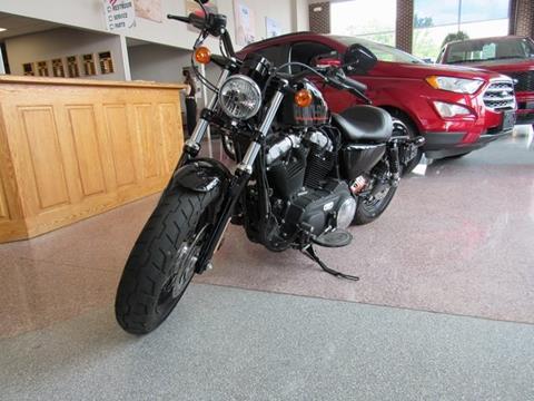 2014 Harley-Davidson Sportster for sale in Rocky Mount, VA