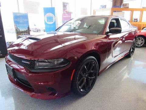 2019 Dodge Charger for sale in Rocky Mount, VA