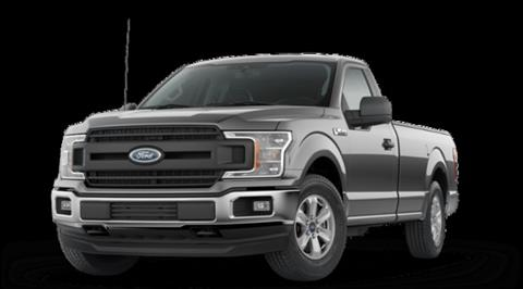 2019 Ford F-150 for sale in Rocky Mount, VA
