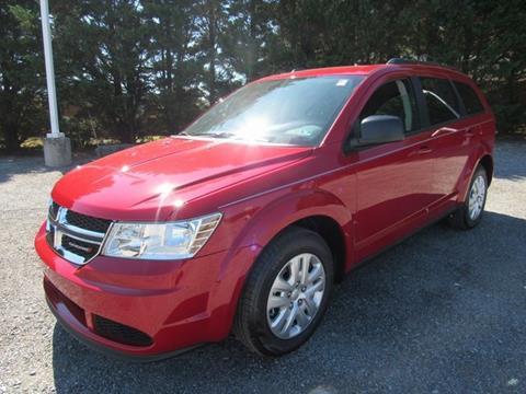 2019 Dodge Journey for sale in Rocky Mount, VA