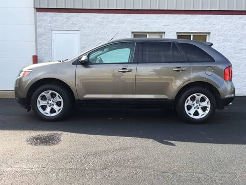2014 Ford Edge for sale in Frankfort, IL