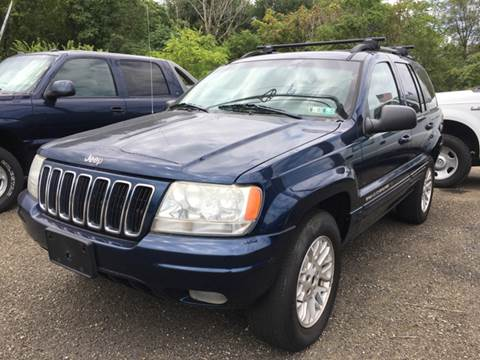 Marvelous 2003 Jeep Grand Cherokee For Sale In Canton, OH