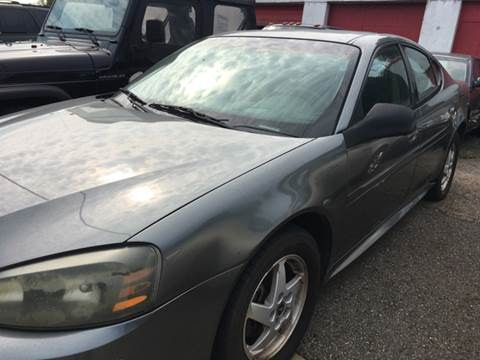 2004 Pontiac Grand Prix for sale in Canton, OH