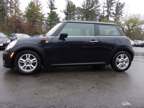 2013 MINI Hardtop for sale in Londonderry, NH
