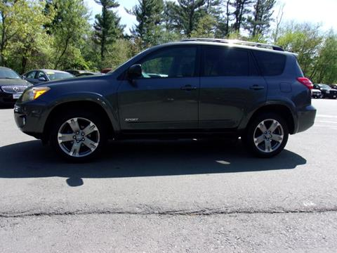 2010 Toyota RAV4 for sale in Londonderry, NH