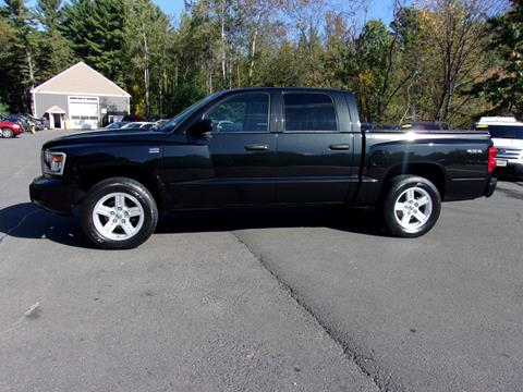 2009 Dodge Dakota for sale in Londonderry, NH