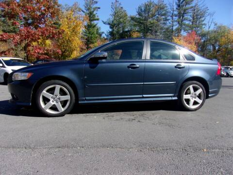 2010 Volvo S40 for sale at Mark's Discount Truck & Auto Sales in Londonderry NH