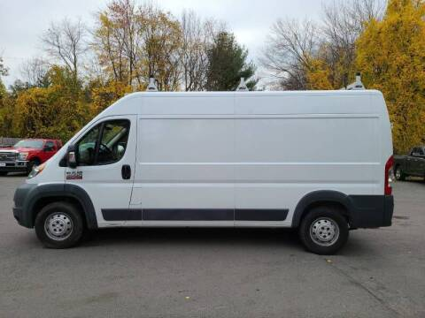 2015 RAM ProMaster Cargo for sale at Mark's Discount Truck & Auto Sales in Londonderry NH