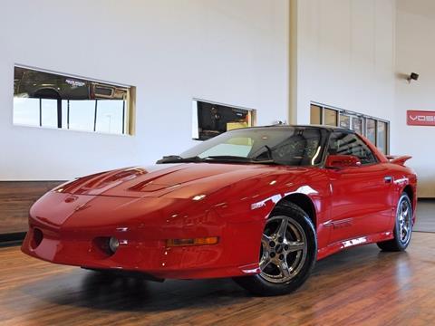 1996 Pontiac Firebird for sale in Fort Wayne, IN