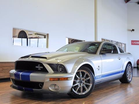 2009 Ford Shelby GT500 for sale in Fort Wayne, IN