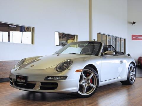 2005 Porsche 911 for sale in Fort Wayne, IN